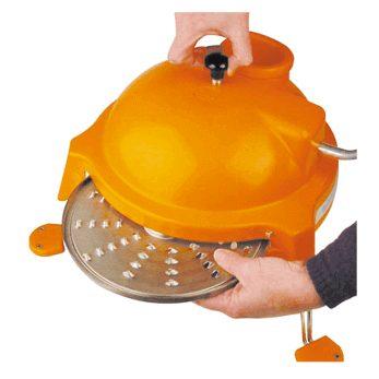 Aparat procesare manuala alimente-feliere,razuire-Dynacoupe