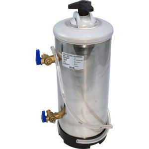 Dedurizator manual cu rasini, 8 litri dedurizator manual cu rasini, 8 litri - dedurizator manual cu rasini 8 litri 300x300 - Dedurizator manual cu rasini, 8 litri
