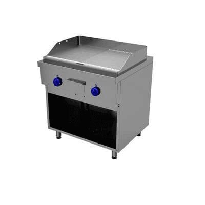 Gratar-grill profesional electric