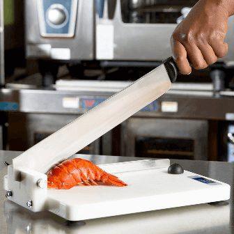 Aparat manual taiat homar, LobsterKing