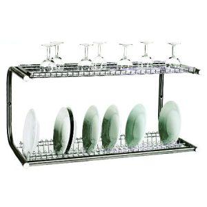 Picurator suspendat din inox pentru farfurii si pahare picurator suspendat din inox pentru farfurii si pahare - picurator suspendat farfurii si pahare1 300x300 - Picurator suspendat din inox pentru farfurii si pahare