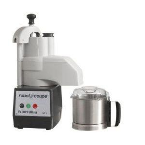 Aparat procesat legume Robot Coupe R 301 Ultra aparat procesat legume robot coupe r 301 ultra - r 301 - Aparat procesat legume Robot Coupe R 301 Ultra