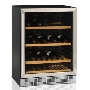 Racitor vinuri, wine cooler, profesional, back bar Racitor vinuri, wine cooler, profesional, back bar - racitor vinuri wine cooler profesional back bar cu o usa batanta din sticla 300x300 - Racitor vinuri, wine cooler, profesional, back bar