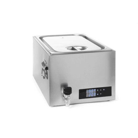 Sistem, aparat de gatit Sous-Vide, slow cooking, 20 litri