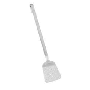 Spatula pentru servire, perforata, monobloc, din inox spatula pentru servire, perforata, monobloc, din inox - spatula pentru servire perforata monobloc 27cm din inox1 300x300 - Spatula pentru servire, perforata, monobloc, din inox