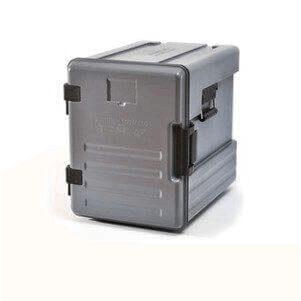 Lada termoizolanta, termobox, transportator izoterm taviGN cu balamale