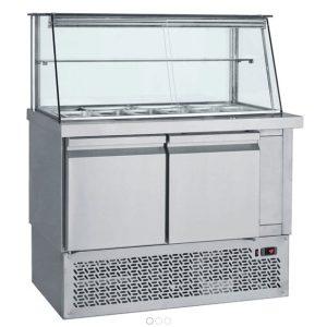 Vitrina cu bazin si depozit frigorific pentru salata, autoservire Vitrina cu bazin si depozit frigorific pentru salata, autoservire - vitrina cu bazin si depozit frigorific pentru salata autoservire 300x300 - Vitrina cu bazin si depozit frigorific pentru salata, autoservire
