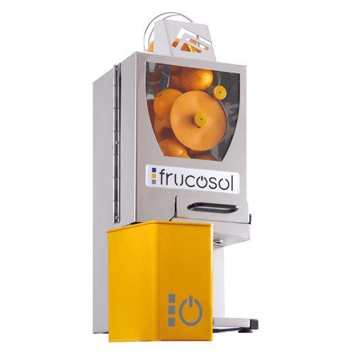 Storcator semi-automat, compact pentru citrice