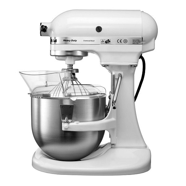 Mixer profesional 4.8litri, Kitchen Aid Heavy Duty-ALB-2