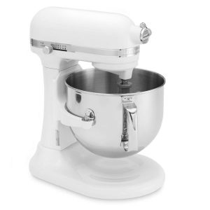 Mixer profesional Kitchen Aid Heavy Duty-ALB mixer profesional kitchen aid heavy duty-alb - Mixer profesional 6 - Mixer profesional Kitchen Aid Heavy Duty-ALB 6.9litri