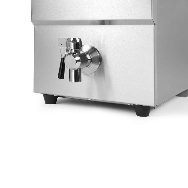 Friteuza-cu-inductie-8-litri-robinet