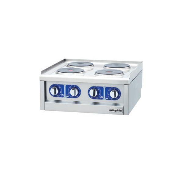Masina de gatit electrica profesionala de banc