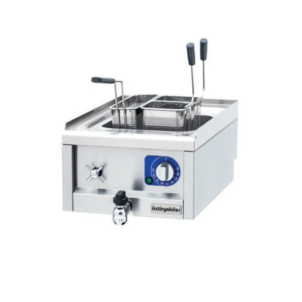 Pasta cooker-bolitor profesional electric