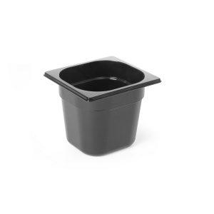 Tava GN1/6 din policarbonat negru tava gn1/6 din policarbonat negru - Tava GN 1 6 din policarbonat negru 300x300 - Tava GN1/6 din policarbonat negru