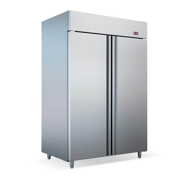 Dulap frigorific patiserie dublu din inox
